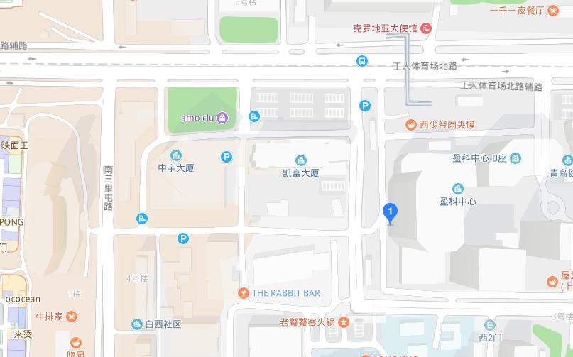 顺顺留学北京校区