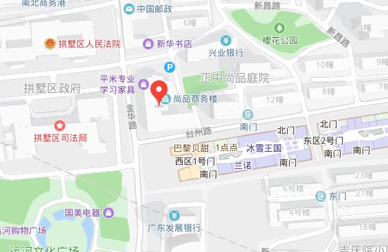 杭州学大教育拱宸桥校区