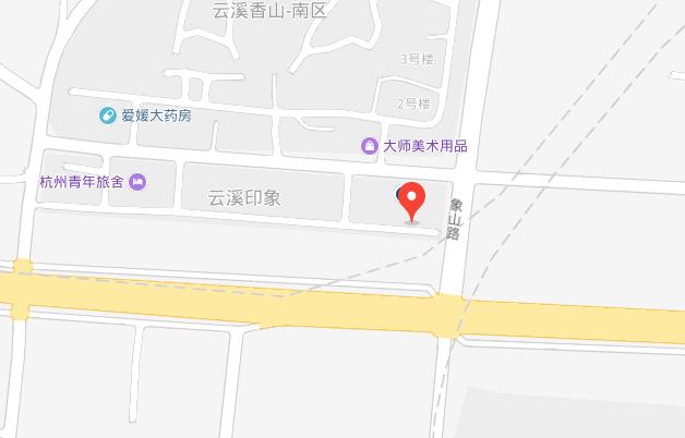 杭州学大教育转塘校区