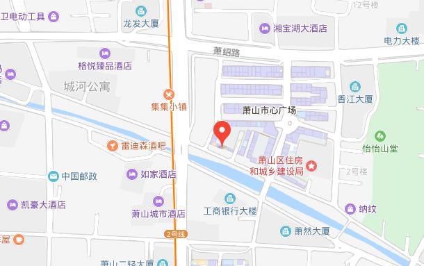 杭州学大教育萧山校区