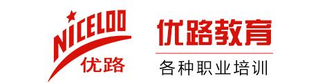 广州优路教育Logo