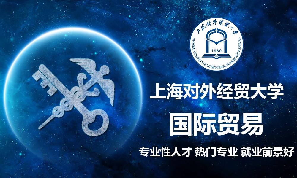 上海对外经贸大学《国际贸易》本科