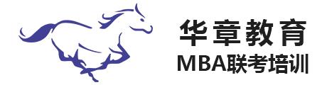 青岛华章教育Logo