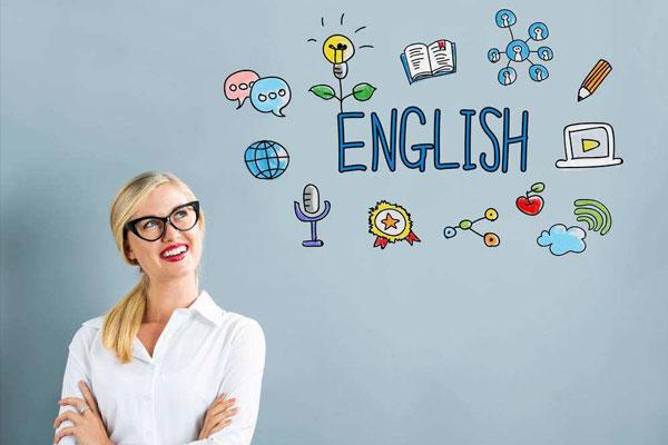 英语专业培训班 (7个专业方向)