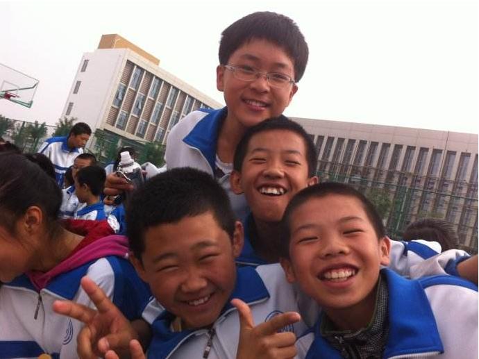 上海业余初中英语班靠谱的是哪家