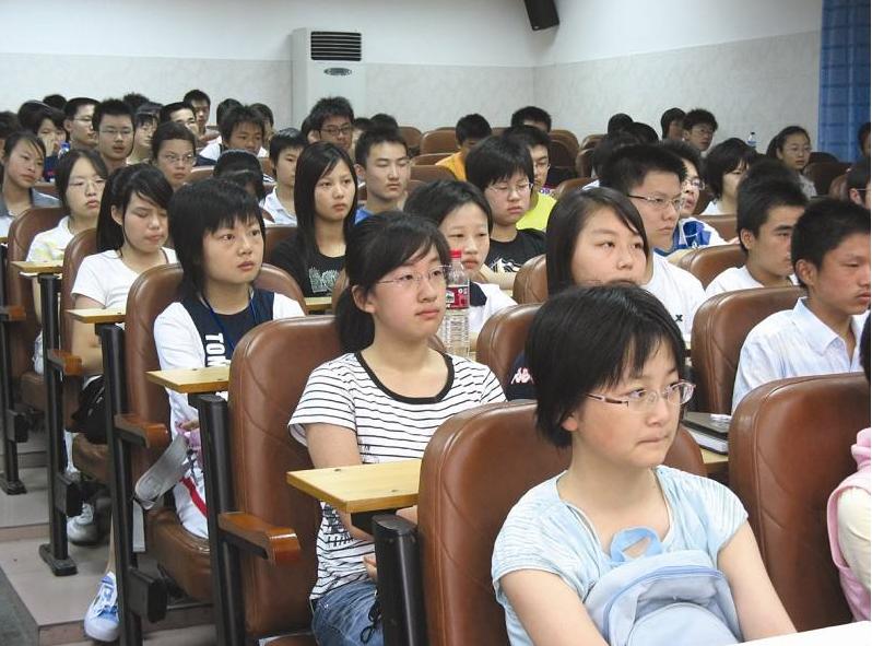 上海业余初中英语班哪个培训中心费用低