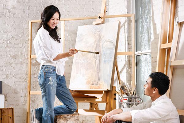 上海交大南洋美术兴趣班