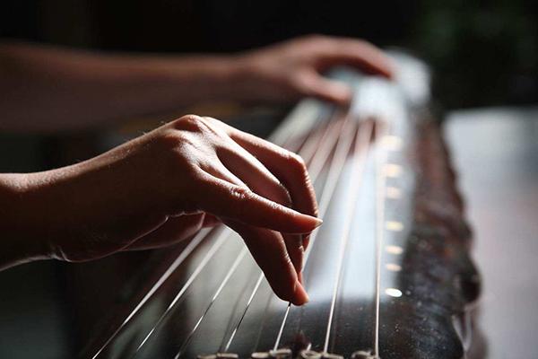 深圳古琴培训需要多少钱