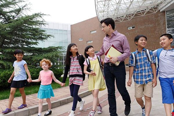 苏州精锐3-5年级英语辅导课程