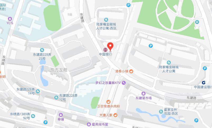 上海昂立少儿教育锦绣校区