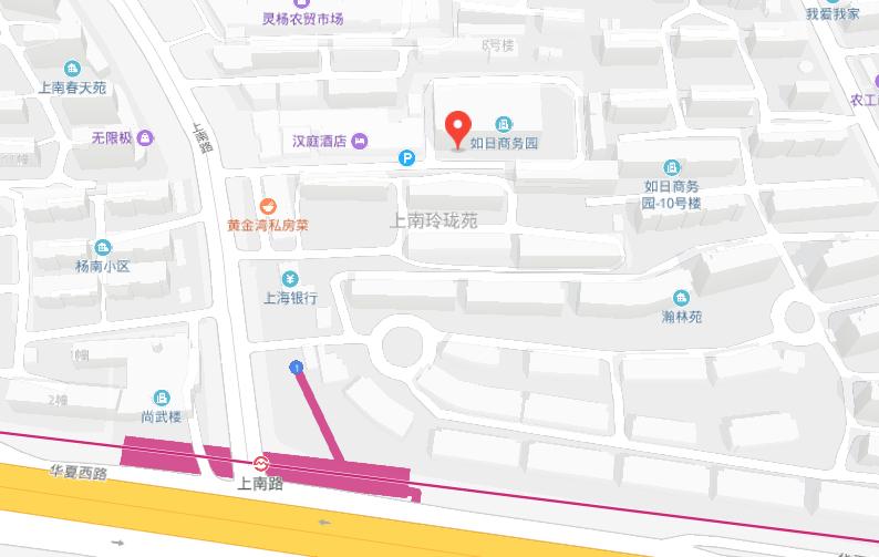 上海昂立少儿教育上南校区