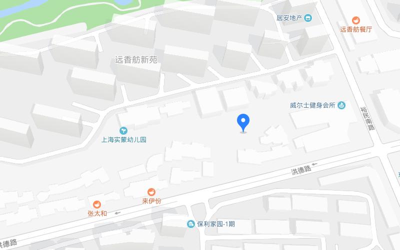 上海昂立少儿教育嘉定新城校区