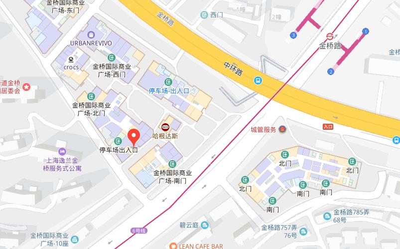 上海英孚青少儿英语浦东金桥国际中心