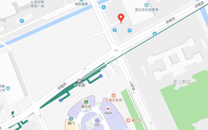 上海英孚青少儿英语闵行七莘中心
