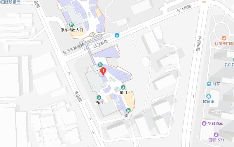 上海七田真早教静安协信星光校区
