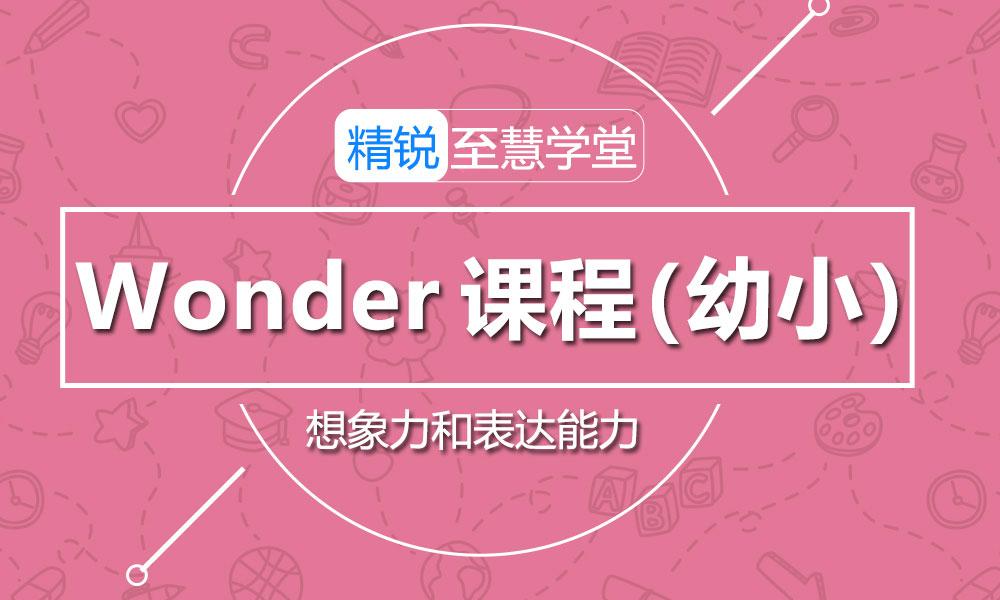 Wonder 课程(小学)