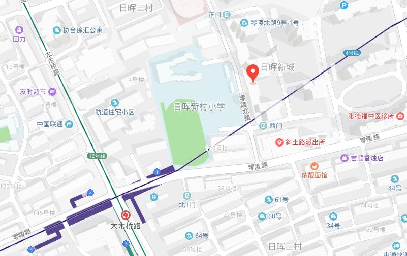 上海精锐教育徐汇上体馆学习中心