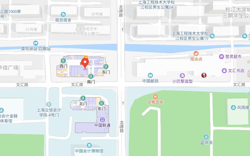 朗阁教育松江中心