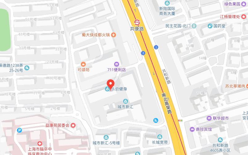 上海学大教育彭浦新村学习中心