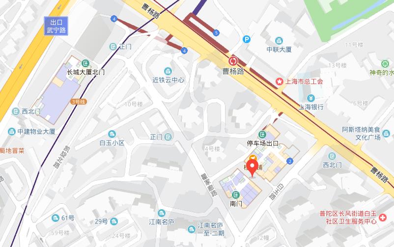 上海学大教育普陀学习中心