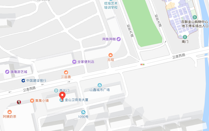 上海学大教育金山学习中心