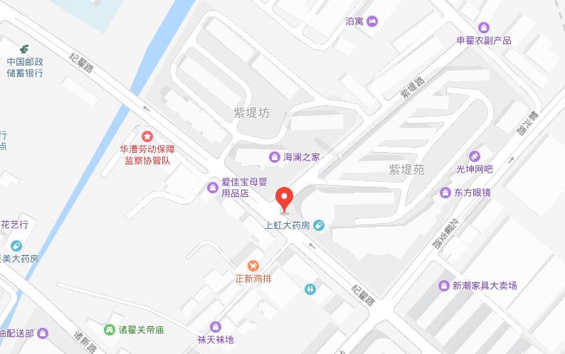 上海鲱鱼宝宝闵行华漕早教中心