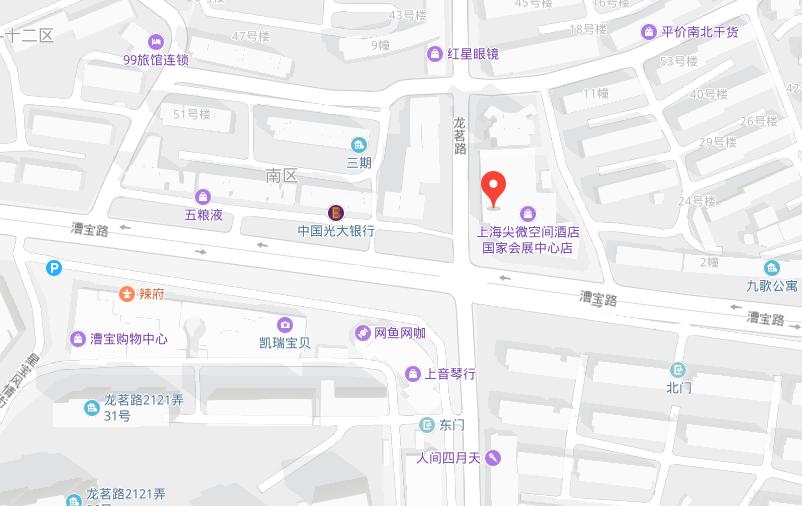上海鲱鱼宝宝闵行漕宝早教中心