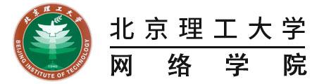 北京理工大学网络学院Logo