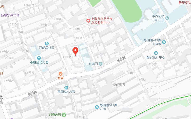 上海PS-ONE(品思)国际艺术教育校区