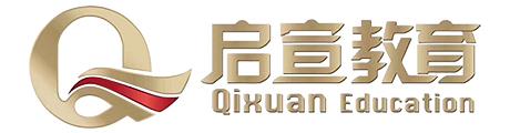 北京启宣时代教育Logo