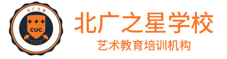 北京北广之星学校Logo