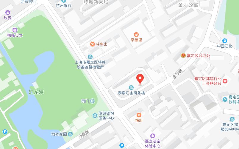 上海中公考研嘉定校区
