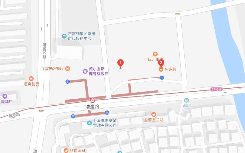 上海弘毅国学青浦盈港分校