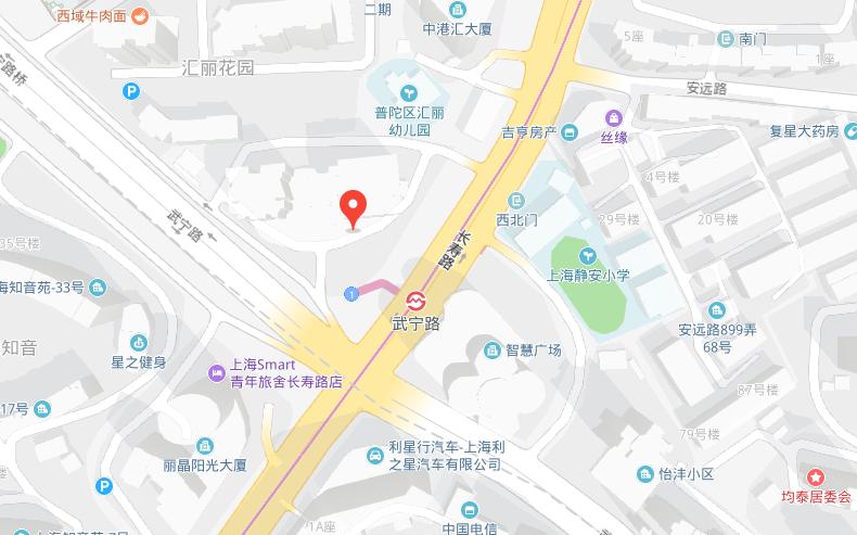 上海弘毅国学普陀分校