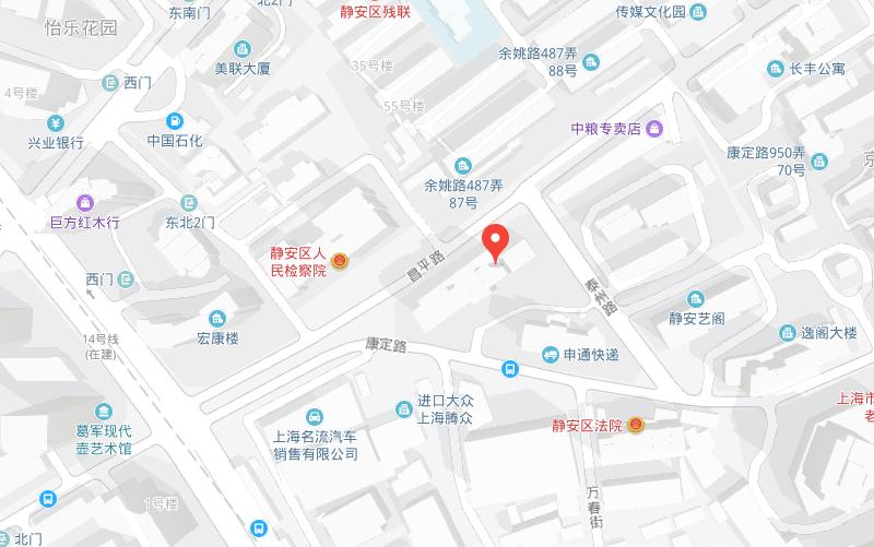 上海Brain School早教静安中心