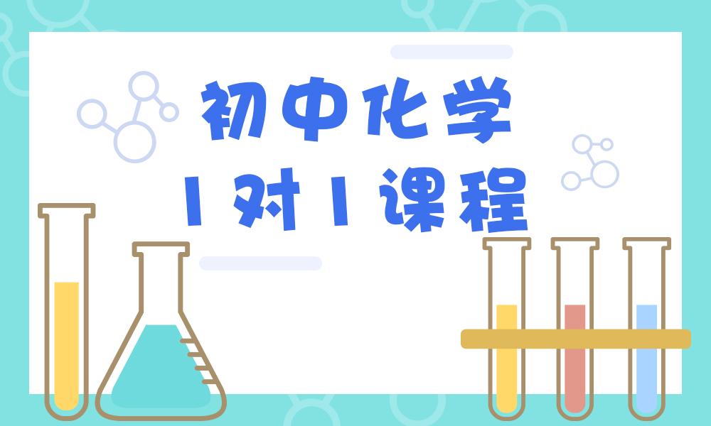 初中化学1对1课程