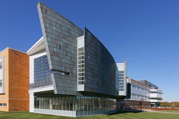 纽约FIT学院