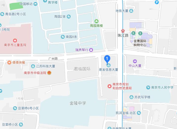 南京跨考考研玄武校区