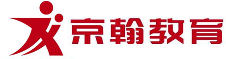 广州京翰教育Logo