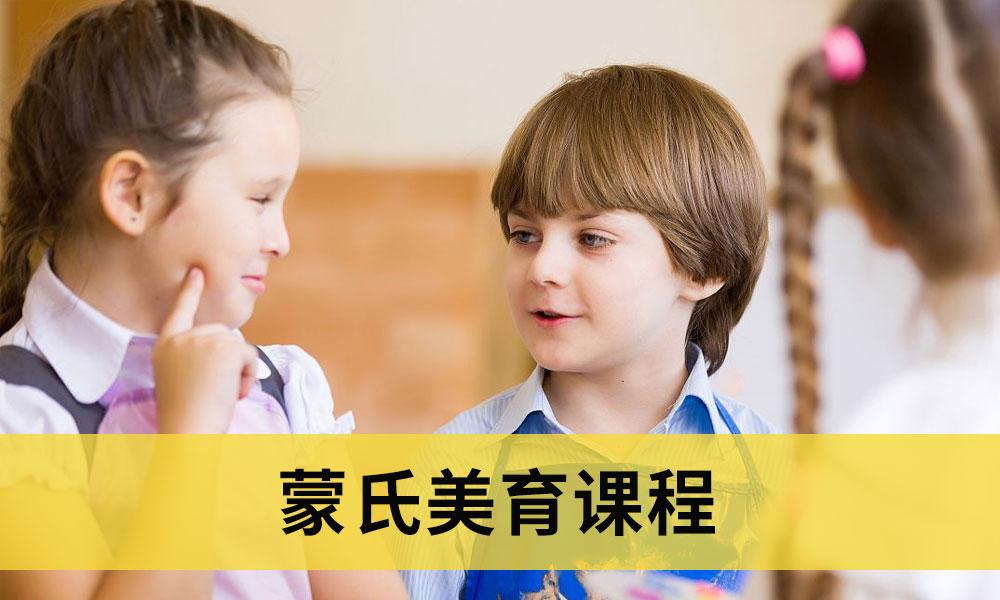 37-72月龄蒙氏美育课程