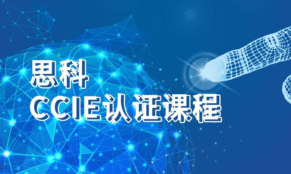 思科(CCIE)认证课程
