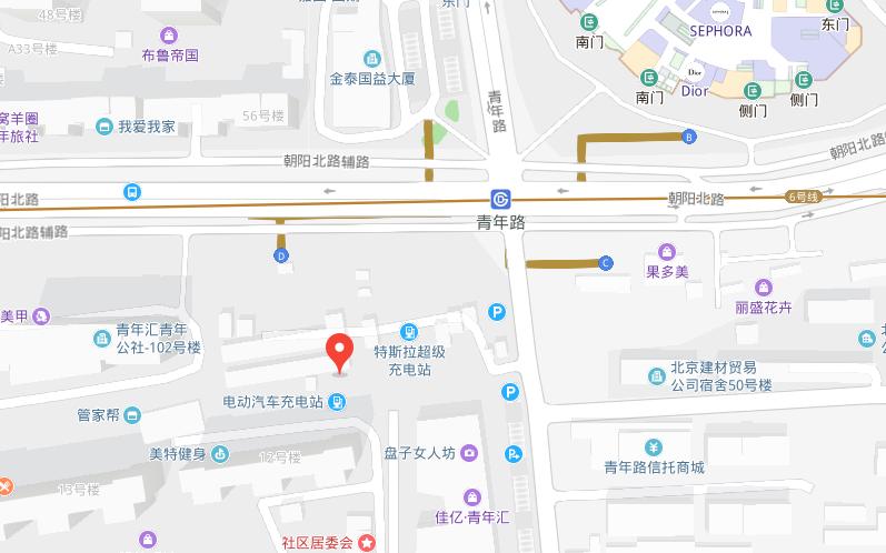 北京VIP KID校区