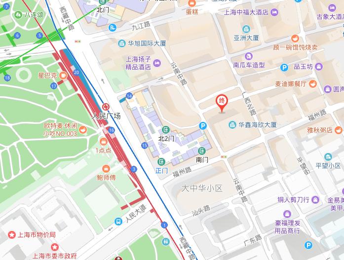 上海英孚游学黄浦校区