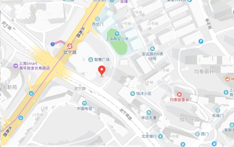 上海研途游学校区