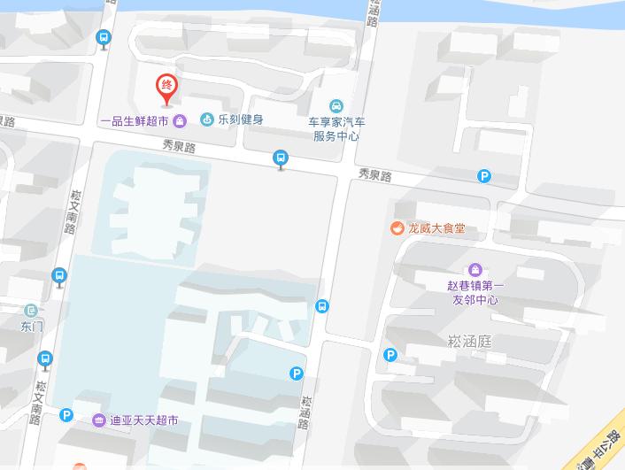 上海小荧星青浦校区