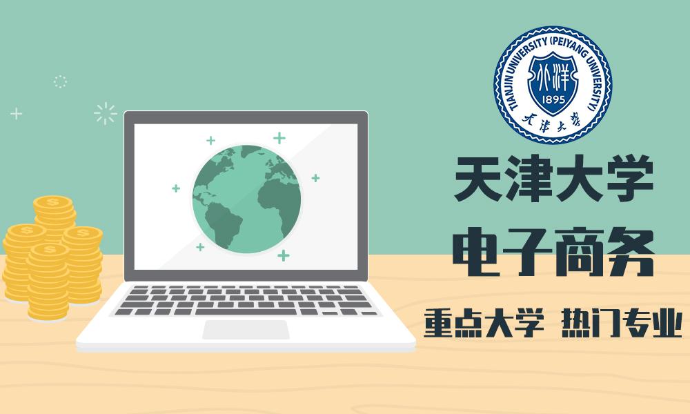 电子商务专业(专升本)