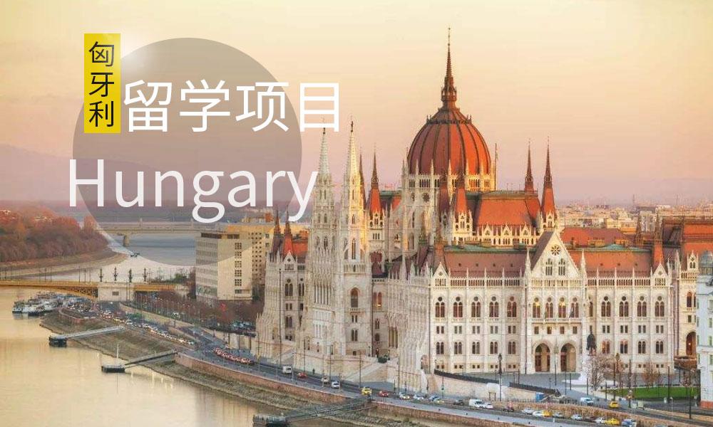 匈牙利留学项目
