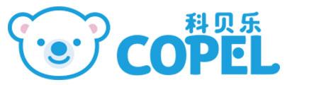 苏州科贝乐全脑早教Logo