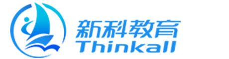 苏州新科教育Logo