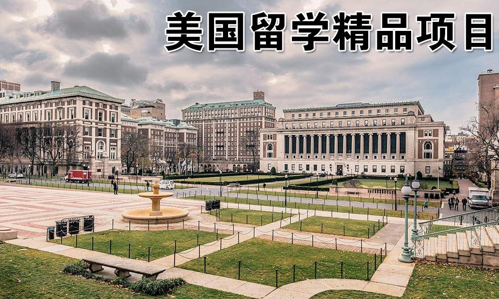 苏州金阳光美国留学项目